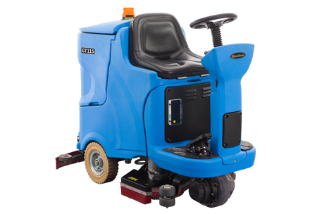 Gadlee嘉得力 Gadlee GT115 Ride On Scrubber Dryer