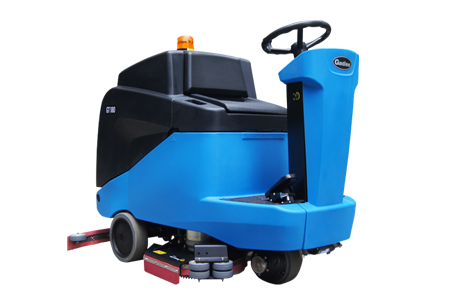 Gadlee嘉得力 Gadlee GT180  ride-on scrubber dryer