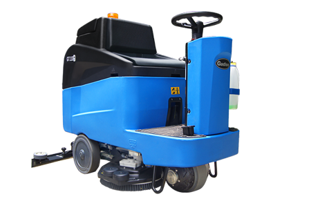 Gadlee嘉得力 Gadlee GT110+ Ride On Scrubber Dryer