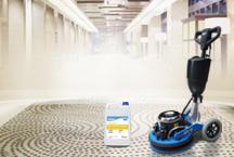 改变传统地毯清洗方案