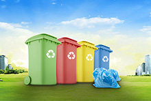 垃圾房异味解决方案